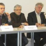 Wehrpflicht-Diskussion-Gym-Bad-Ischl-2012