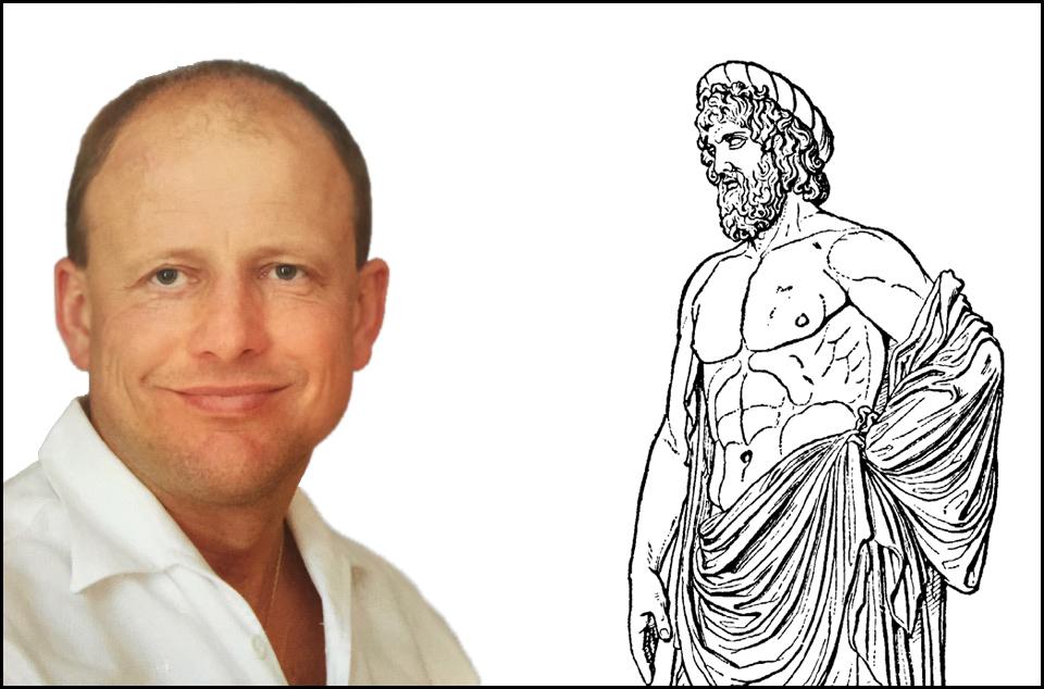 Arzt-Aesklepius
