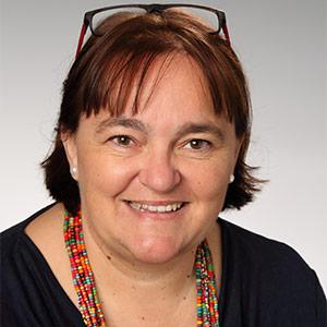 Mag. Heidi Höllbacher-Hessenberger